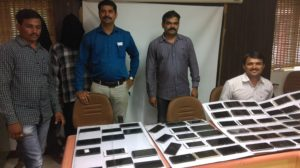 MAJOR DETECTION BY CITY POLICE – Pune Crime Patrol